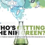 Critical Condition: Declining NIH money threatens San Antonio's economic future