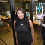 SnapNurse CEO tackles nurse shortage with tech
