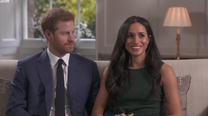 A $2.7 million royal wedding