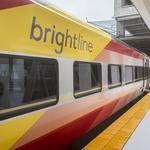 9 lawmakers back Brightline's $1.15B bonds, urge U.S. transportation secretary to do the same