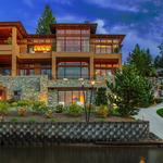 Patti Payne's Cool Pads: Jeff and Marie Clark list Lake Sammamish mansion for $14 million (Photos)