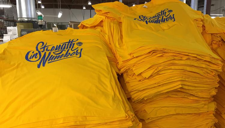 info for 2857a f76a5 Strength in numbers: How the Golden State Warriors score a ...