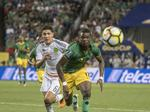 Denver to host CONCACAF Gold Cup soccer matches next year