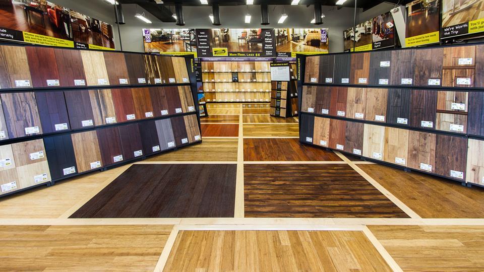 Lumber Liquidators Opening New Alabama Store Location In