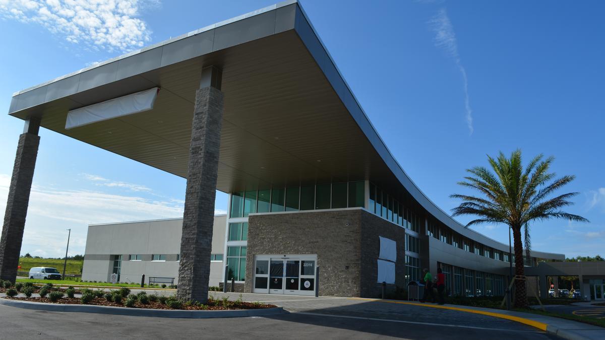 Leesburg Florida Emergency Room