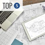 Top of the List: Architectural firms