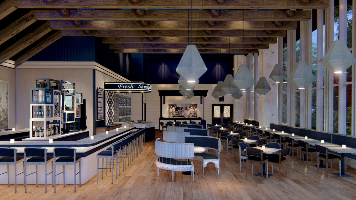 Brg hospitality formerly besh restaurant group to open