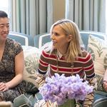Tory Burch Foundation names newest fellows