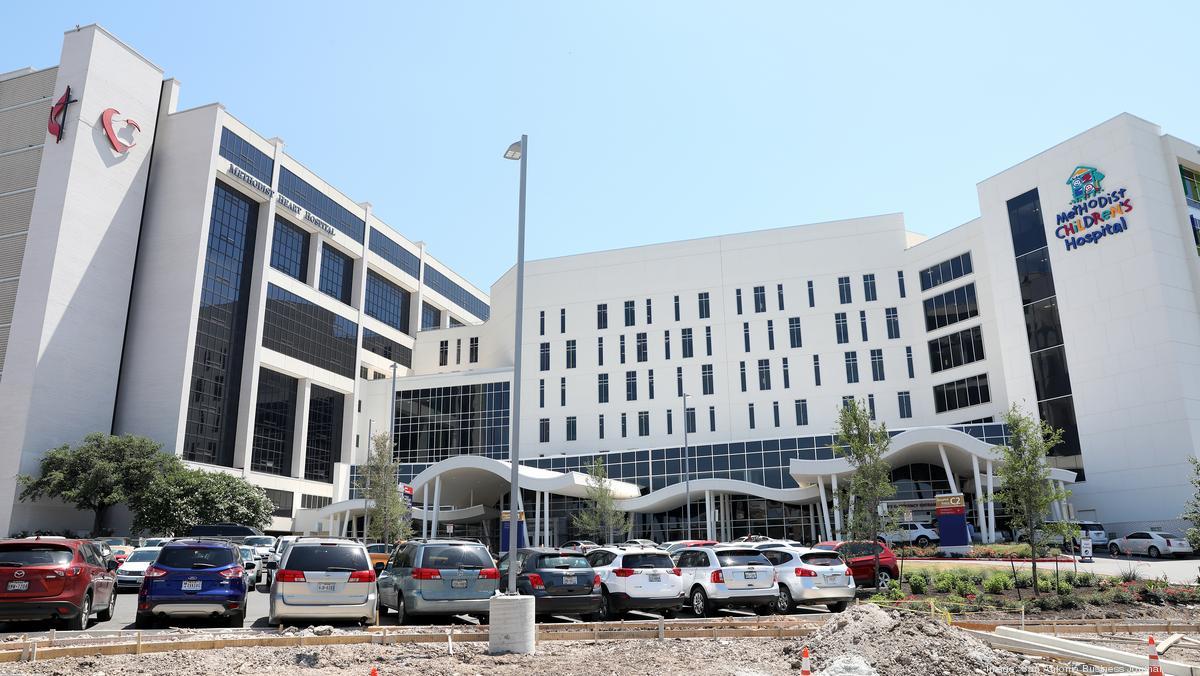 San Antonio lands new Methodist Hospital Burn and Reconstructive Center - San Antonio Business Journal