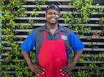 Rodney Scott talks barbecue, Birmingham and his best man