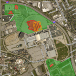 State wants to develop 133 acres at Kentucky Expo Center