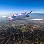 'The time has come': Dallas airline plans to buy 100 hybrid-to-electric aircraft
