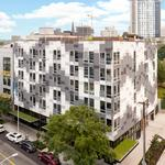 Record-setting (and complicated) Seattle apartment building sale has Portland ties