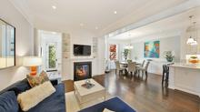 Chic, Renovated Presidio Heights Property