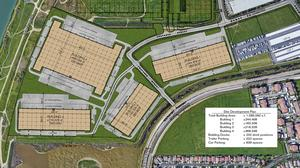 Sixty acres in West Sac sold to Missouri firm for speculative development