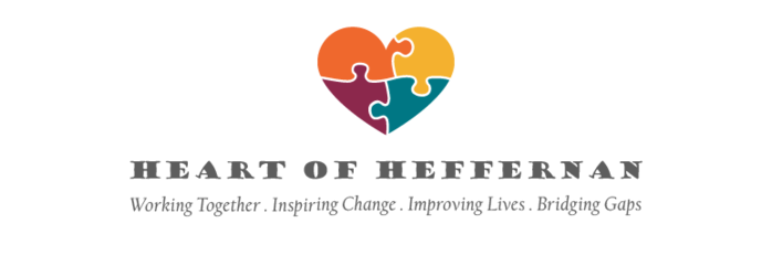 Companies on the Move: Heffernan Foundation