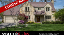 Smashing English Country Home in a Premier Fox Point location!