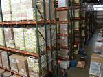 Inside the Greater Boston Food Bank's transformation of its warehouse into a festival