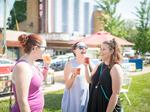 Beer festival makes debut on Oakley Square: PHOTOS
