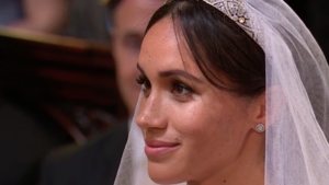 Direct Supply executive, Meghan Markle sorority sister, attends royal wedding