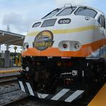 First look: Check out SunRail's new Poinciana Station (PHOTOS)
