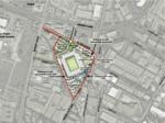 Precourt Sports Ventures unveils conceptual site plan for North Austin soccer stadium