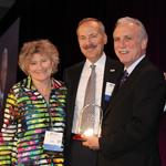 Briefcase: DaVita doctor honored by Renal Physicians Association