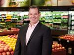 Meet Rich Durante, just named as The Fresh Market's chief merchandising officer