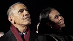 Obamas enter showbiz with Netflix pact