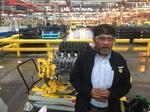 3 things to know about new Silverado engines at GM Tonawanda