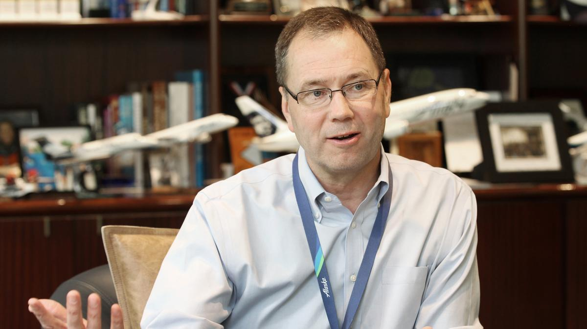 Alaska Airlines to join One World and partners British Airways and Qantas six months faster than planned - Puget Sound Business Journal