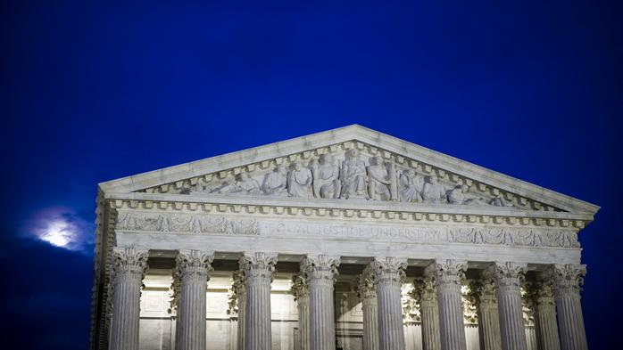 Supreme Court upholds workplace arbitration contracts