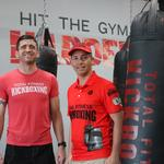 The one-two combo propelling local gym's nationwide growth plans