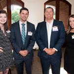 Photos: See who attended HBJ's Heavy Hitters 2018 reception