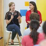 What these female startup founders from Charlotte gained from one of the nation's top accelerators (PHOTOS)
