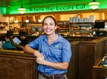 Metro Diner's South Tampa managing partner loves the restaurant's home-like qualities