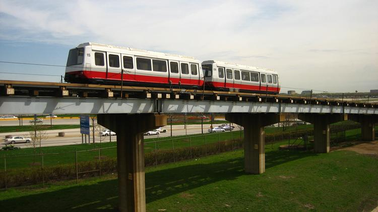 O Hare Shutting Down Airport Transit System For Overhaul Chicago