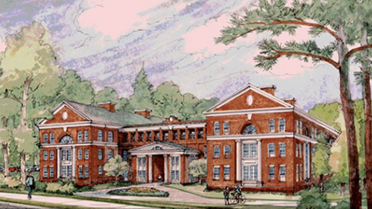 West Georgia College >> State Seeks To Hire Firms For New 23m University Of West