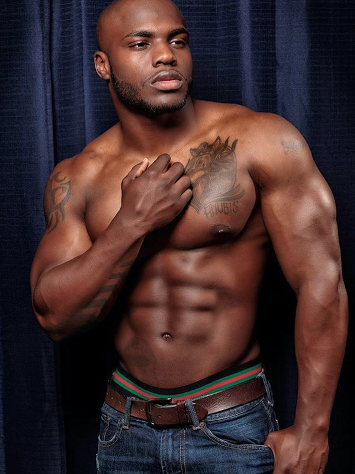 Next up for Nashville's booming bachelorette business: Scantily clad male  dancers