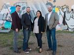 Houston architecture firm expands to Dallas