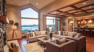 Incomparable Mercer Island Living