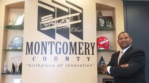 Q&A with Michael Colbert, new Montgomery County administrator