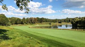 Golf course review: Royal Golf Club in Lake Elmo