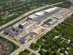 A look at the construction boom in Milwaukee's suburbs: Slideshow