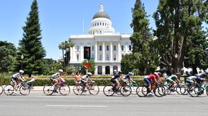 Regional cycling fans show up in numbers for Amgen Tour (PHOTOS)