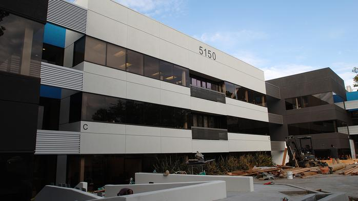 Los Altos office sells with big price jump to developer with visions of dense residential project