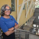 Sacramento Urban League CEO strives to promote economic opportunities