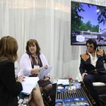 Behind the scenes at the speed-dating-for-travel-leaders that is IPW