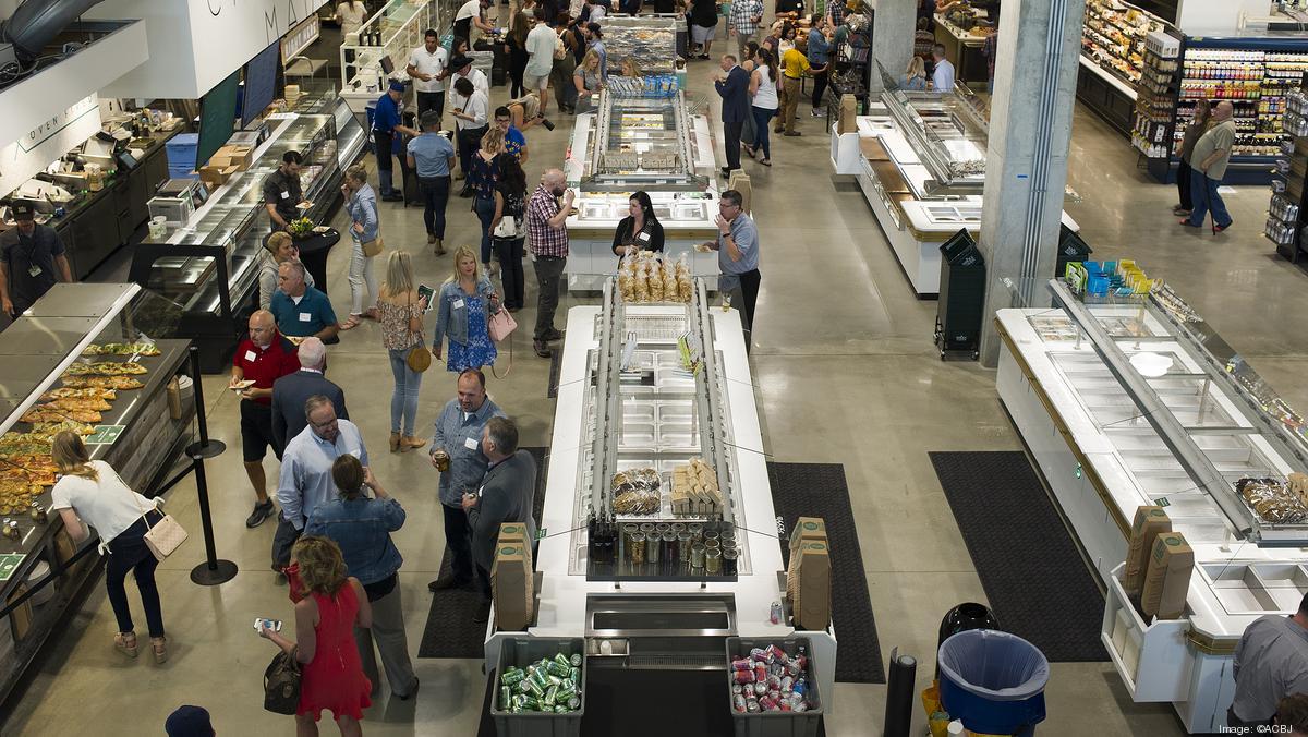 Amazon Whole Foods Stores In Kansas