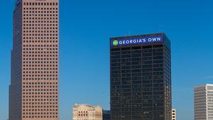 Big changes for downtown Atlanta landmark